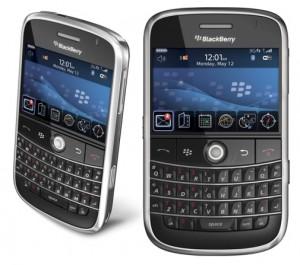 BlackBerry jest klasą w swojej klasie urządzeń mobilnych. Pierwszy