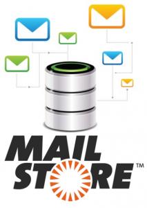 mailstore archive