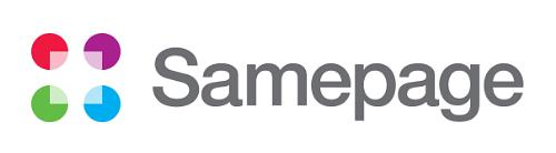 Samepage -  Logo