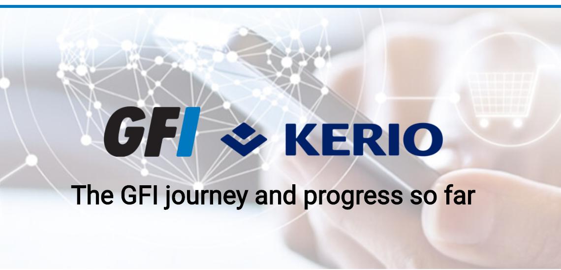 GFI Journey