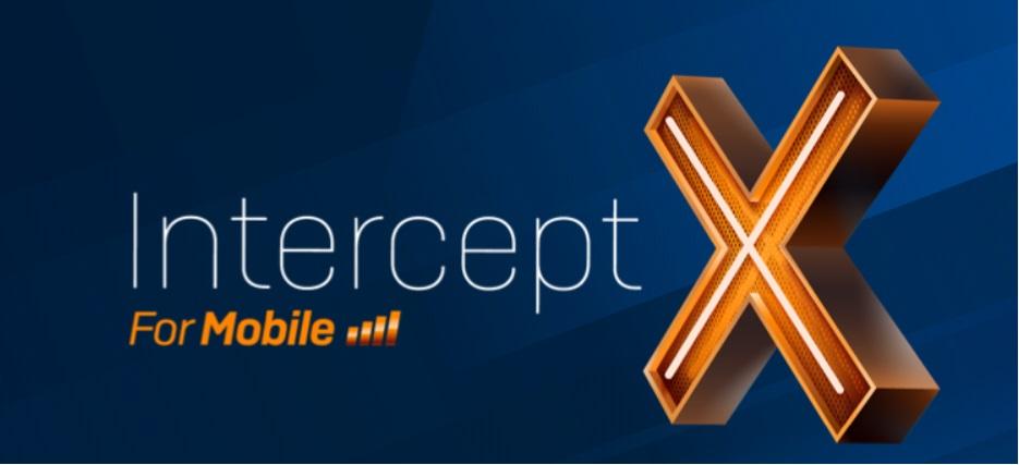 sophos interceptx