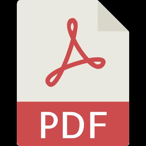 PDF - icon