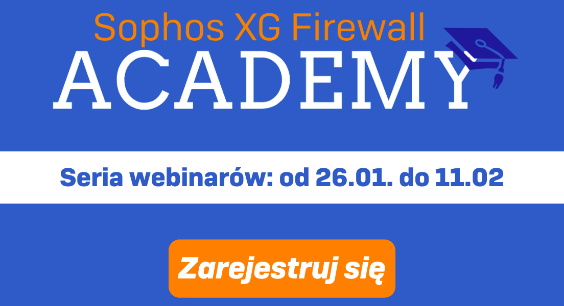 EE XG Firewall Academy